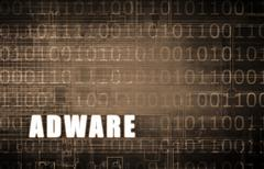 adware - stock illustration