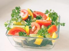 Fresh vegetables Kuvituskuvat