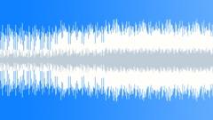 Stock Music of Mountain Mandolin (loop)