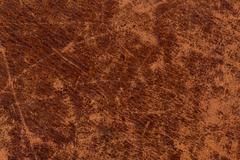 Grunge leather texture Stock Photos