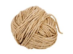 Rope coil Stock Photos