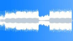 Swarm - 60 sec Stock Music