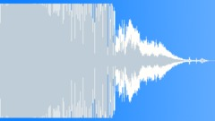 Riser Sci-Fi In Ultra Slow-Mo - 16 - sound effect