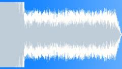 Riser Sci-Fi In Ultra Slow-Mo - 25 - sound effect