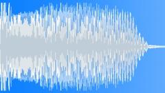 Swish Sound In Ultra Slow-Mo - 10 - sound effect