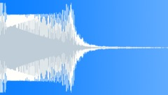 Transition Sound In Ultra Slow-Mo - 53 - sound effect