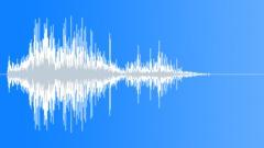 Bad creature squeezing hit Sound Effect