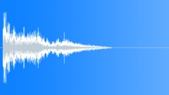 Vanish transform kick - sound effect