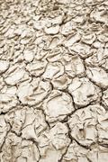 Drought land Kuvituskuvat