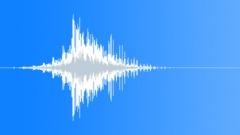 Game Over Robotic Breakdown Voice Sound Effect