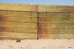 Us mexico border Kuvituskuvat