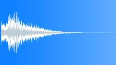 Scifi mystic dizzy - sound effect