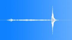 Glass Door, Cabinet, Open / Close, Sliding, V3 - sound effect
