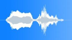 Yeehaw! Man, Yell, Fun, Shout, V2 - sound effect