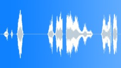 Radio Disturbance, Interference, White Noise, Drop Outs - sound effect