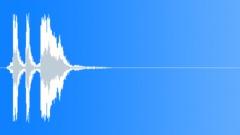 Ho Ho Ho (with big reverb) Sound Effect