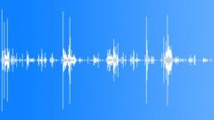 Stirring Porridge: Slimy Squishy Wet, Squashing Slurry Mush - V2 Sound Effect