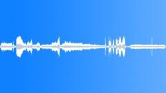 Motorboat / Vaporetto: Drive, Embark/Disembark only Few Passengers - V1 Sound Effect