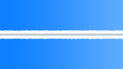 Large Waterfall: Roaring & Hissing, Rhine Falls - Loop V6 Sound Effect