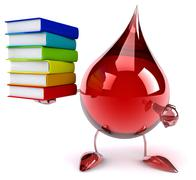 Stock Illustration of blood