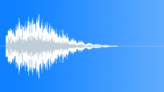 Computer Game Laser Implodes - sound effect
