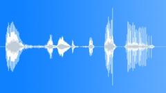 Frankenstein yes voice Sound Effect
