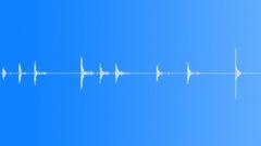 Wood_Pencil_Dot_On_Paper.wav Sound Effect