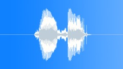 Japanese Numbers - Juusan (thirteen) - sound effect