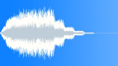 Futuristic Robotic Glitch Element 01 Sound Effect