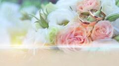 Wedding intro.mp4 Arkistovideo