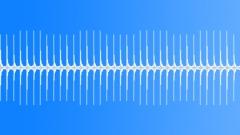 industrial stamping noise - 1 - 30 sec loop - sound effect