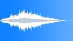 Cruel Darkness Transition - sound effect