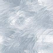 Seamless ice frozen water texture, abstract winter background Piirros