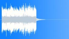 Blues Bumper 3 - stock music