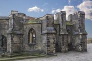 Stock Photo of Nikolai Church