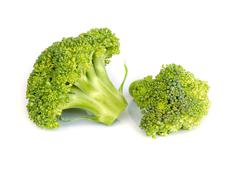 Broccoli . Stock Photos