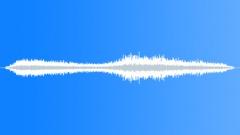Wind (10 seconds) Äänitehoste