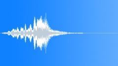 Sci-Fi Transition 2 Sound Effect