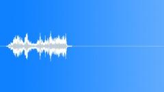Sci-Fi Transition 4 Sound Effect