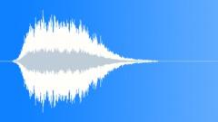 Sci-Fi Transition 6 Sound Effect