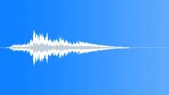 Sci-Fi Transition 8 Sound Effect