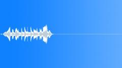 Sci-Fi Transition 10 Sound Effect
