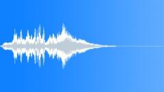 Sci-Fi Transition 12 - sound effect