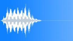Sci-Fi Transition 15 Sound Effect