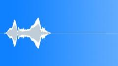 Sci-Fi Transition 23 Sound Effect