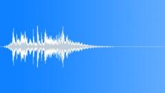 Sci-Fi Transition 27 Sound Effect