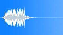 Sci-Fi Transition 29 Sound Effect