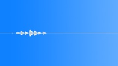Sci-Fi Transition Sound Effect