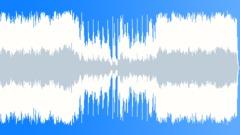 Escape - 60 sec version - stock music