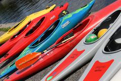 Colorfulcanoes Stock Photos